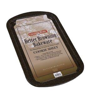 Non-stick 4 Piece Better Browning Bakeware Set