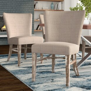 Belmar Upholstered Dining Chair (Set of 2)