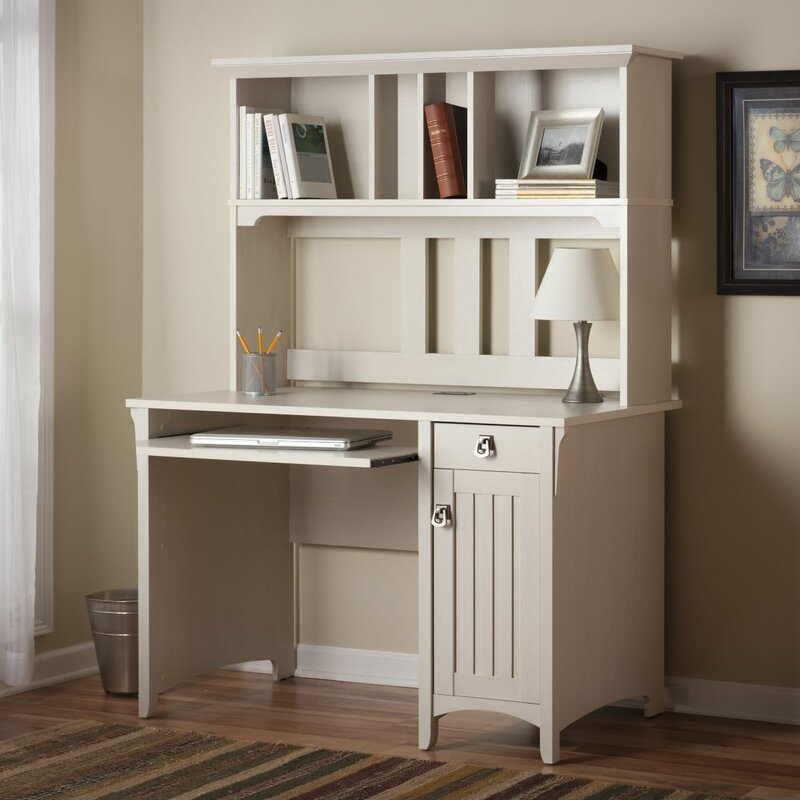 strip of desk with inspiration computer chair the hutch cushion white near antique advantages