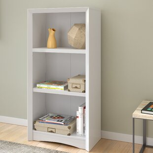 Emmett Standard Bookcase by DarHome Co