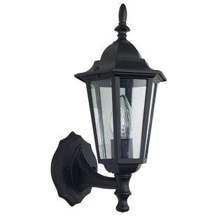 Compare prices 1-Light Outdoor Sconce By Sunset Lighting