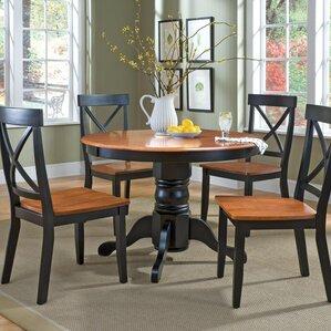Parkerton Pedestal Dining Table