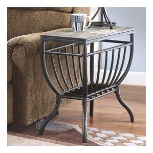 Levitt Rectangular End Table