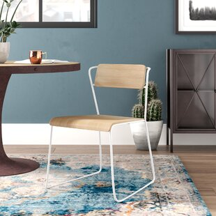 Transit Side Chair by m.a.d. Furniture Looking for