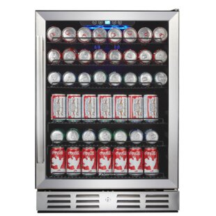 24-inch 2.2 cu. ft. Convertible Beverage Center