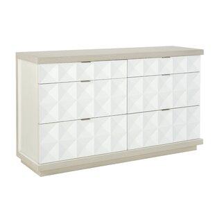 Axiom 6 Drawer Dresser