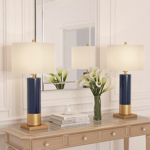 Palladium 31 Table Lamp (Set of 2)