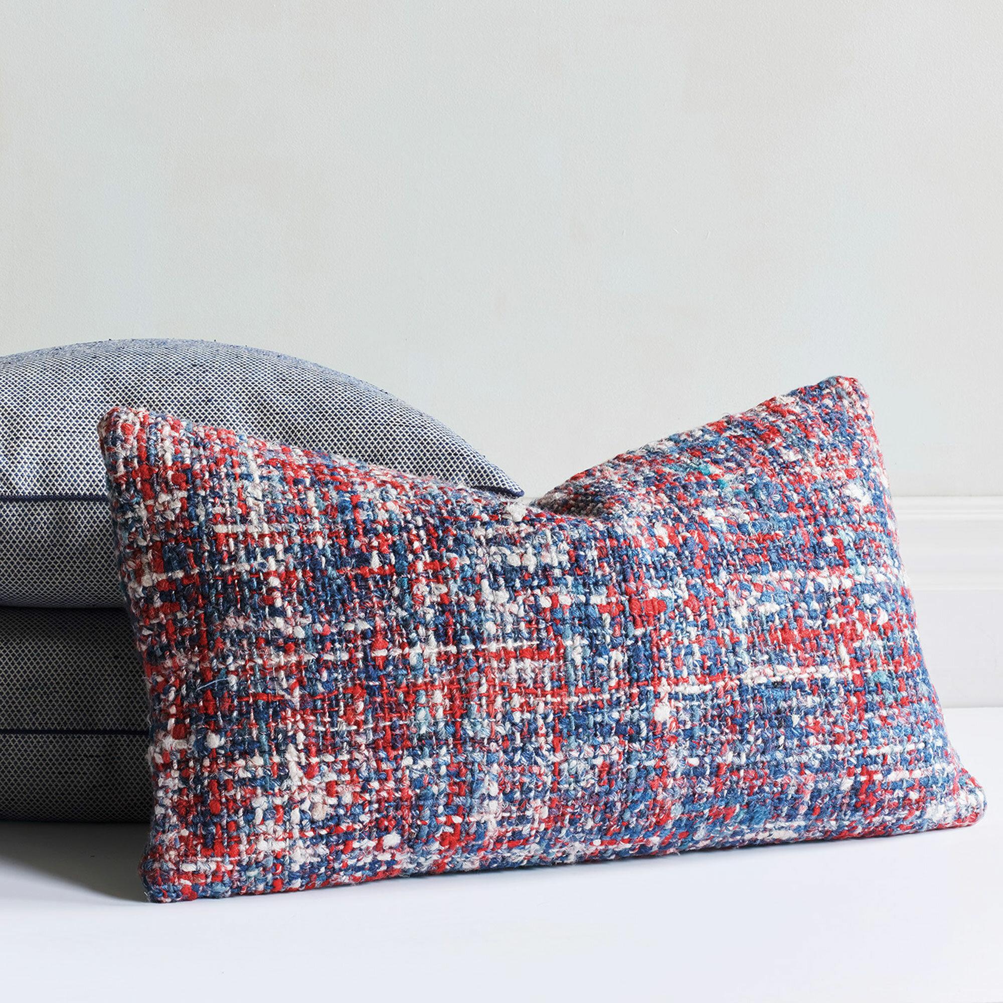 Eastern Accents Newport By Barclay Butera Rectangular Pillow Cover Insert Wayfair