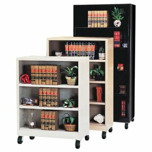 Mobile Standard Bookcase