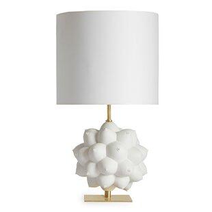 Georgia Orb Table Lamp