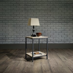 Ermont End Table by Laurel Fou..