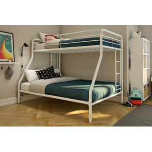 Bunk Bed With Mattress Included Bundle Wayfair