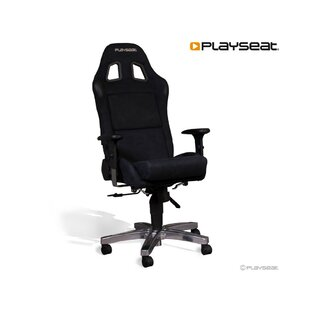 Alcanatara Gaming Chair by Playseats Best #1