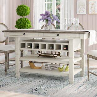6 Seat Tall Kitchen Dining Tables You Ll Love Wayfair