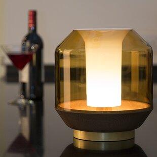 Lateralis 9.8 Table Lamp