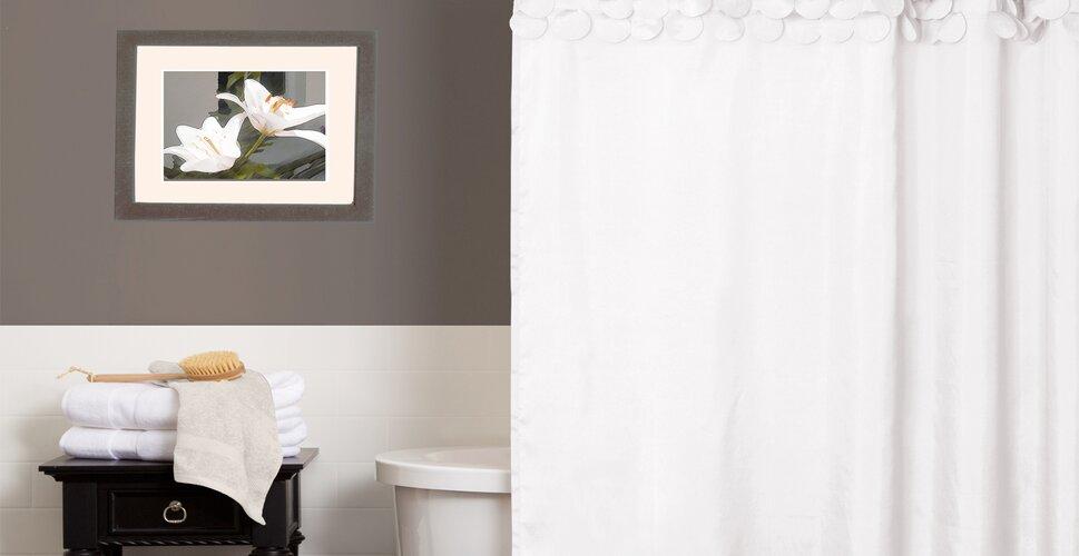Bathroom Accessories Shower shower curtains & accessories you'll love | wayfair