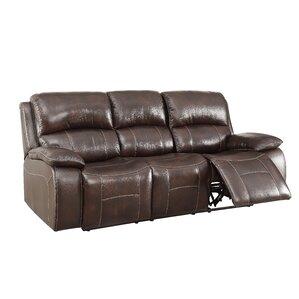 Dolder Contemporary Reclining Sofa by Red Barrel Studio