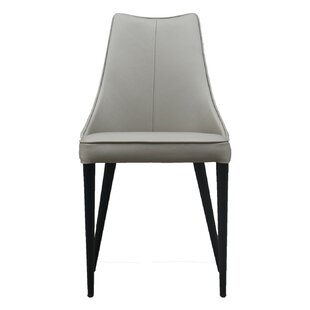 Bedoya Lebron Parsons Chair by C2A Designs