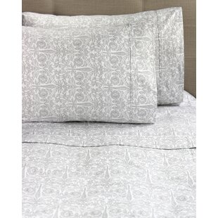 Bastian 400 Thread Count Cotton Sheet Set