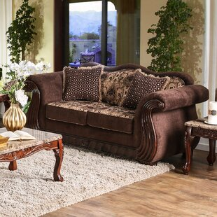 Compare Donham Loveseat by Astoria Grand Reviews (2019) & Buyer's Guide