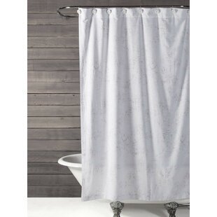 Lana Cotton Single Shower Curtain