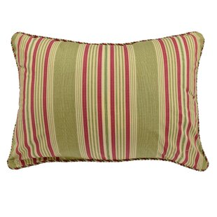Imperial Dress Cotton Lumbar Pillow
