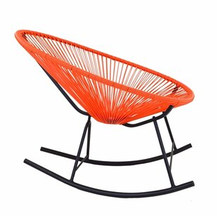 Walmsley Rocking Chair Brayden Studio