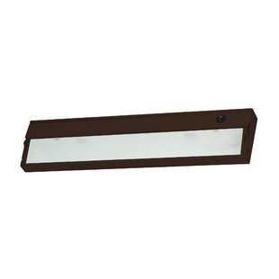 Xenon under cabinet lighting youll love wayfair 175 xenon under cabinet bar light aloadofball Images