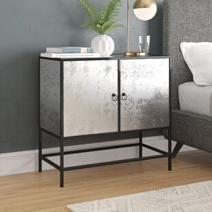 Fellows Accent Cabinet