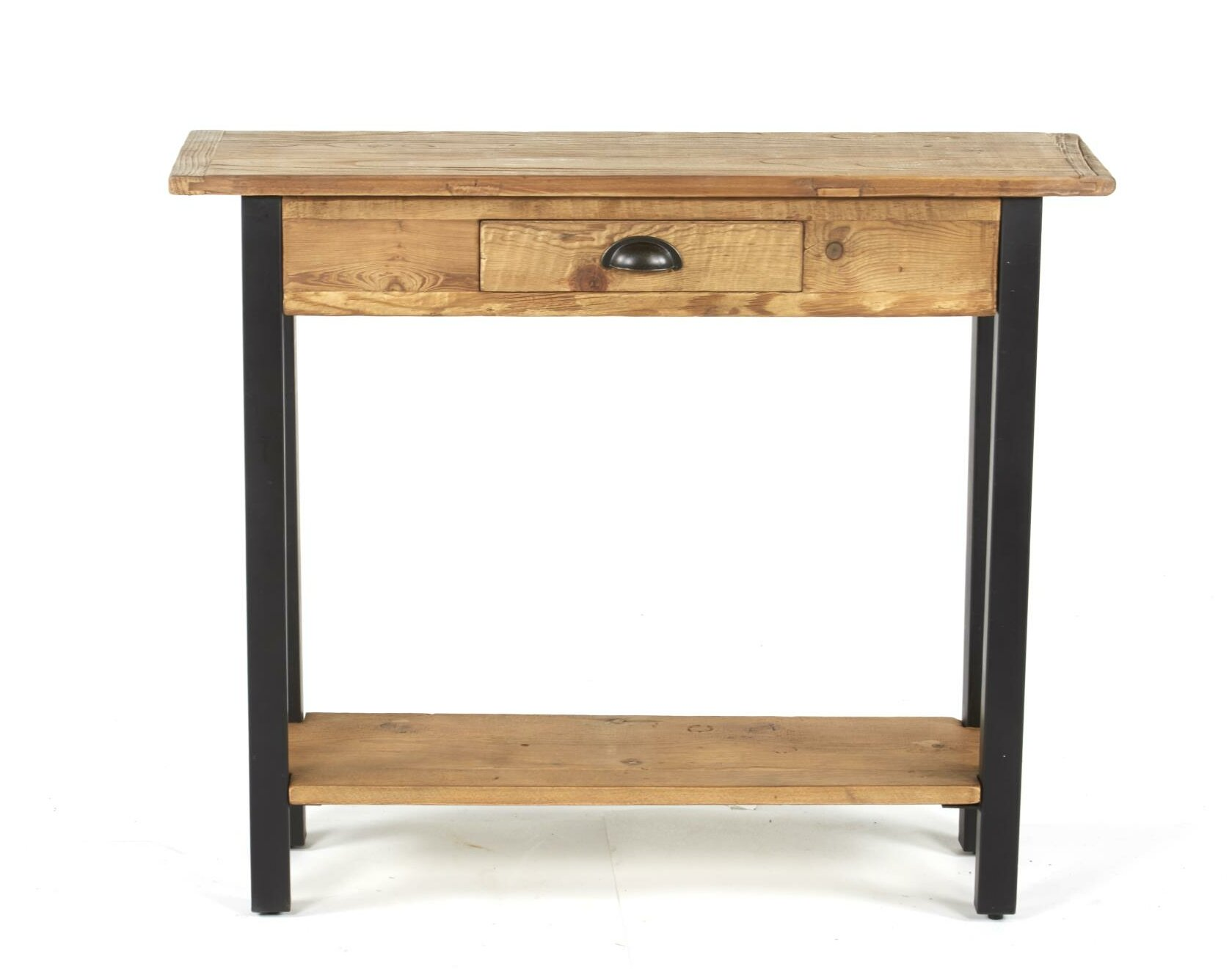 Millwood Pines Weibel End Table With Storage Wayfair
