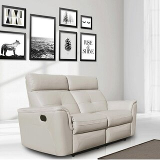 Alexia Reclining Loveseat by Latitude Run SKU:AC619276 Order