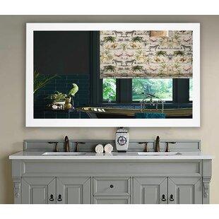 Gillium Bathroom/Vanity Mirror