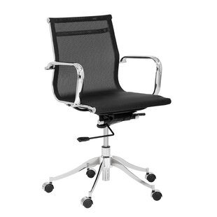 Walton Mesh Conference Chair by Comm Office Read Reviews