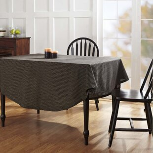 Millicent Plaid Tablecloth