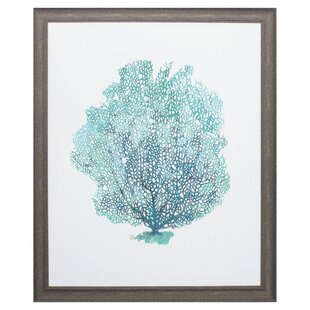 Coral And Teal Wall Art Wayfair