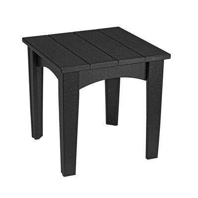 Jenafir Plastic Side Table by Ebern Designs 2020 Online