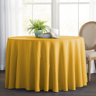 Machine Washable Table Linens Youu0027ll Love | Wayfair