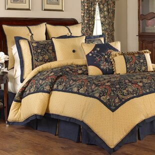Rhapsody Reversible Comforter