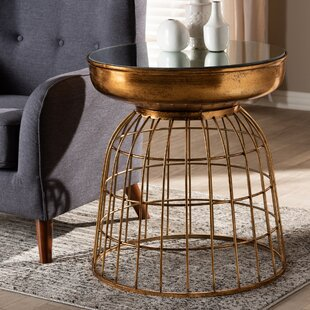 Chelan End Table