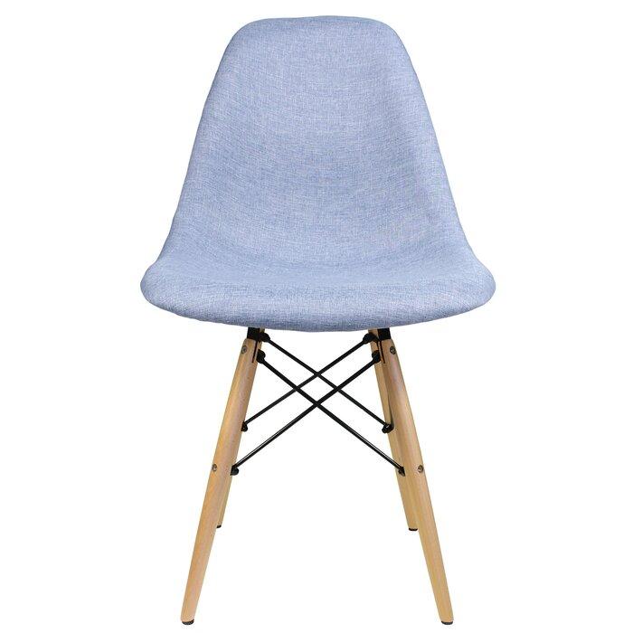 Fabulous Denim Side Chair Cjindustries Chair Design For Home Cjindustriesco