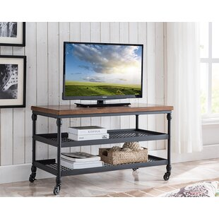Nellie TV Stand by 17 Stories