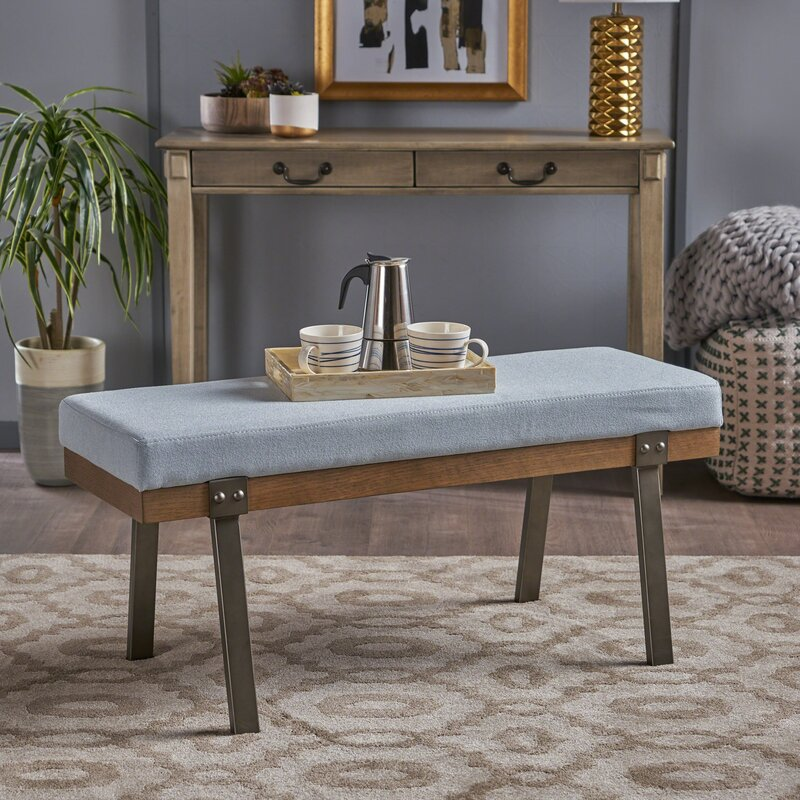 Costilla Ottoman By 17 Stories Top Reviews Ottomans