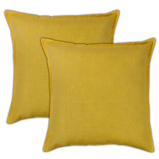 Dolce Outdoor Throw Pillow (Set of 2)