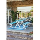 Plymouth Bay 3 Piece Dining Set