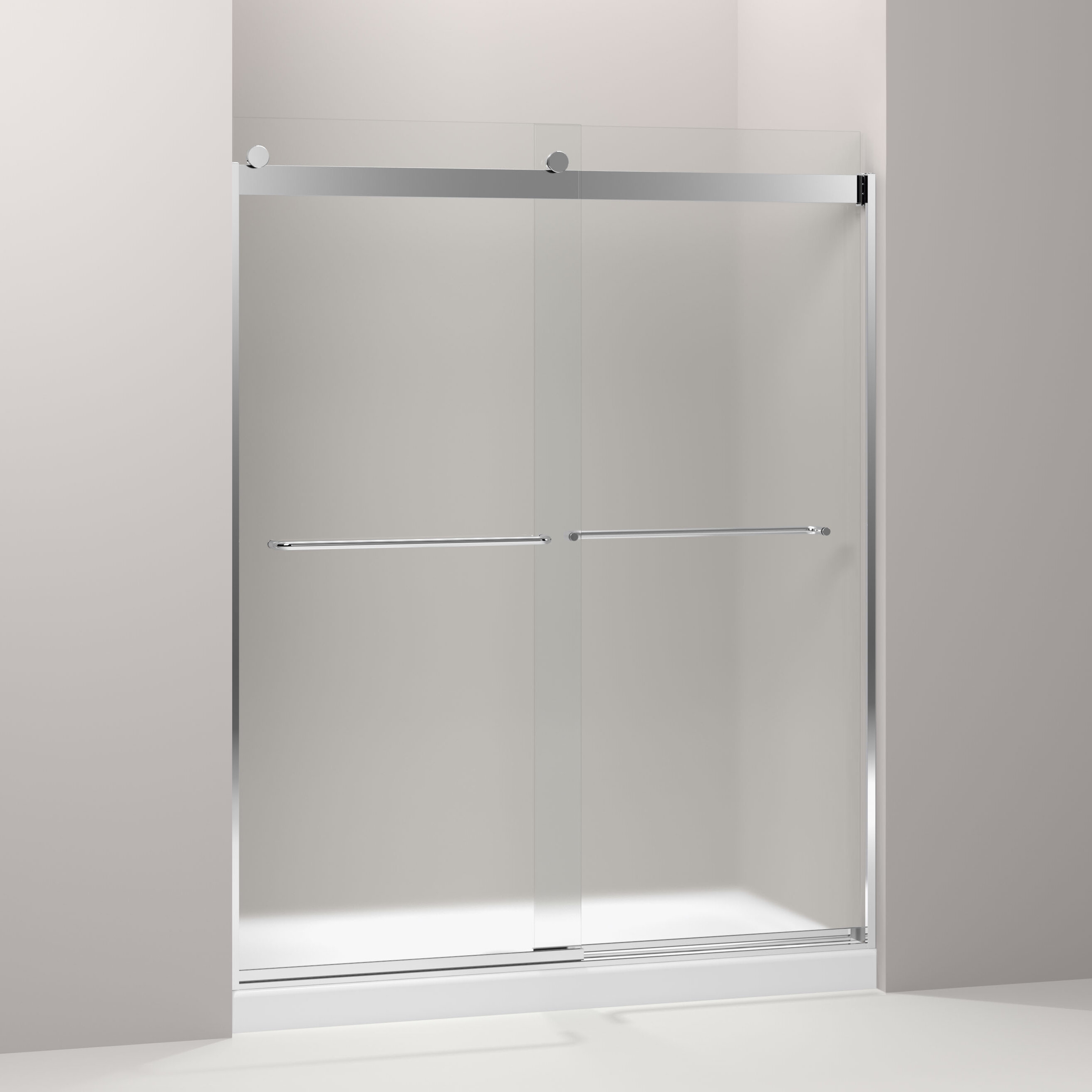 K 706015 D3 Abvmxsh Kohler Levity 5963 X 74 Bypass Shower Door