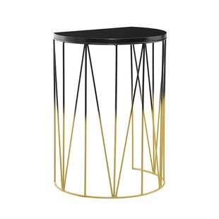 Price Check Corinne End Table By Elle Decor
