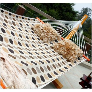 Bewley Fabric Mojito Coffee Bean Hammock