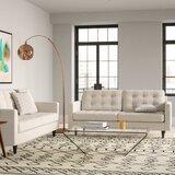 Montecito 2 Piece Living Room Set by Langley Street®