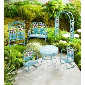 Retro Outdoor Chair retro patio furniture | wayfair