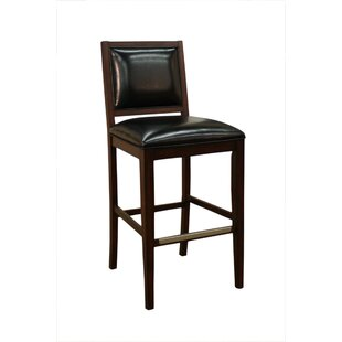 Bryant Bar Stool (Set of 2) by American Heritage